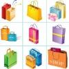 Various packing bag