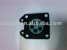 Metering diaphragm assembly (Walbro 95-526-9-8)