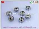 Zinc Plated CNC Machined Nut