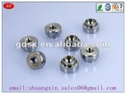 Zinc Plated CNC Machined Nut