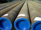 ASTM A335 P11 /P12 Seamless steel pipe
