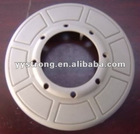 CNC plastic prototype parts