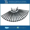 C1022 steel black phosphated drywall screw