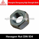 DIN 934 Hex Nut
