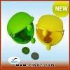 Colorful Popular Silicone Coin Purse
