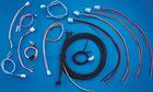 Audio wire harness