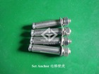 Stainless Steel304 316 Set Anchor,Expension Anchor,Anchor Bolt