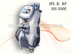 Permanent hair removal IPl equipment
