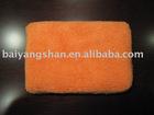Large Premium Microfiber Wax and Dressing Applicator
