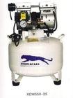 XDW550-9 mute oiless air compressor