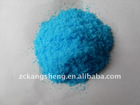 98% Industrial Grade Copper Sulphate