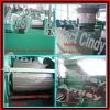 Fertilizer machine
