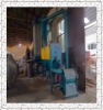 2012 Environmental wood four making machine