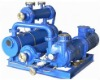 2SK series water ring vacuum pump for vacuum evaporation, vacuum drying
