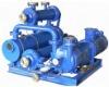 2SK series water ring vacuum pump for vacuum evaporation, vacuum drying