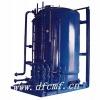 ASME pressure tank high efficiency buffer tank