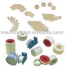 Zinc Oxide Adhesive Plaster B.P. Quality