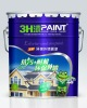 Outdoor Texured exterior stone Paint