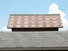1000*333mm Hot Sale mix color Roof Tile Shingles