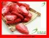 honey/U.S.13 sweet FD Organic strawberry with ECOCERT