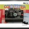 Dual IDE / SATA Converter adapter Card
