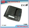 80mm pos thermal printer with COM+USB port connect