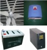 600w wind mill generator/600w wind power systems/600w wind energy power system