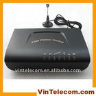 GSM Base Celular / GSM Gateway / GSM Terminal for VoIP termination