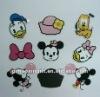 Little fridge magnet crafts