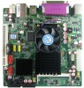 IIT IMI915GM-MITX onboard socket 479 Intel Pentium M 900Mhz CPU, VGA, LAN,Sound, CF , TV optiona Mini-ITX industry motherboard