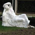 woman statue garden statues fiberglass