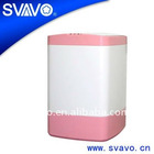 V-L153 plastic waste bin for sale