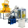 QT10-15 brick making machinery