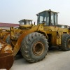 Used wheel loader 966F