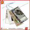 Promotional eco-friendly paper garment tags for jeans, jackets, handbags, shoes