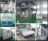 spunbond nonwoven machine