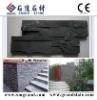 2012 Natural slate interior wall stone decoration