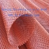BZJ-sale PVC coated expanded metal mesh