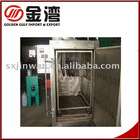 High output sock setting machine-electric heating
