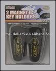 2 pc magnetic key box/holders
