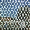 HOT DIPPED GALVANIZED RAZOR BARBED WIRE MESH
