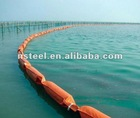 Soild Float PVC Oil Boom