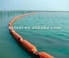 Soild Float PVC Oil Boom