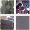 Wire Mesh Discs (manufacturer and exporter)