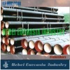 ISO 2531 ductile CAST iron pipe