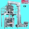 Stand up pouch Packaging Machine max 1000g packing