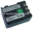 Digital camera battery for Canon BP-2L14