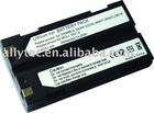 Replacement battery pack for Trimble Survey Equipment
