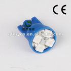 T10 4-3528SMD led auto light 12v