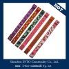 Silk Screen Printing LOGO silicone bracelet USB